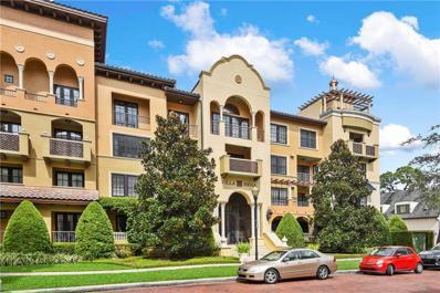 315 E New England Avenue UNIT 18, Winter Park, FL 32789 - #: O5817667