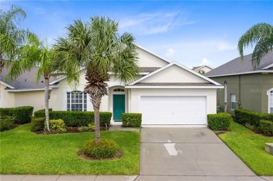 16701 Rolling Green Drive, Clermont, FL 34714 - #: O5817980