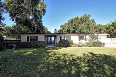 4750 Rosewood Drive, Orlando, FL 32806 - #: O5818633
