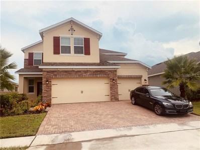 3770 Prairie Reserve Boulevard, Orlando, FL 32824 - #: O5819973
