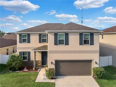 1050 HERMOSA Way, Kissimmee, FL 34744 - #: O5820199