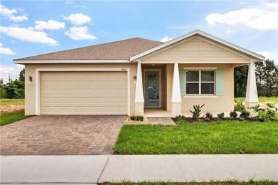 3066 Sunscape Terrace, Groveland, FL 34736 - #: O5821453