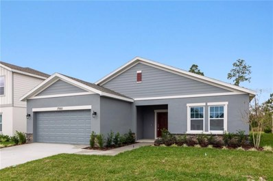 17660 PASSIONFLOWER Circle, Clermont, FL 34714 - #: O5821760
