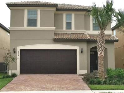 8804 CORCOVADO Drive, Kissimmee, FL 34747 - #: O5822744
