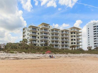 S 5301 ATLANTIC Avenue UNIT 400, New Smyrna Beach, FL 32169 - #: O5822969