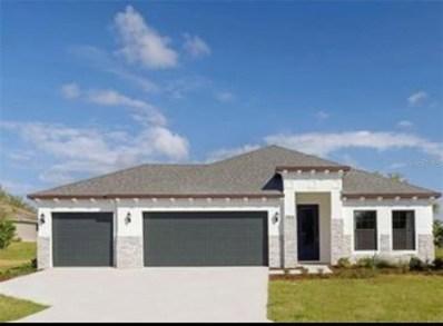 12841 SUGAR Court, Grand Island, FL 32735 - #: O5823505