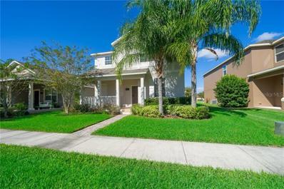 6849 POINT HANCOCK Drive, Winter Garden, FL 34787 - #: O5824727