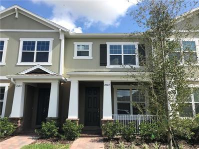 15687 KINNOW MANDARIN Lane, Winter Garden, FL 34787 - #: O5824878