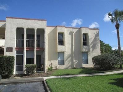 546 ORANGE DR. UNIT 21, Altamonte Springs, FL 32701 - #: O5825106