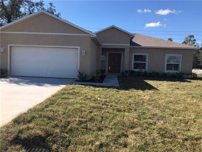 484 ACACIA TREE Way, Kissimmee, FL 34758 - #: O5825360