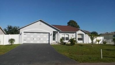 609 ROYALTY CT, Kissimmee, FL 34758 - #: O5825640