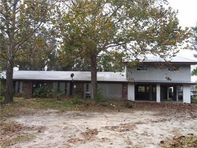 S 1781 GLENCOE Road, New Smyrna Beach, FL 32168 - #: O5825827