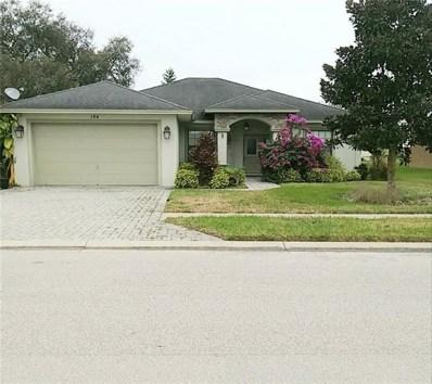 184 BENTLEY OAKS Boulevard, Auburndale, FL 33823 - #: O5826465