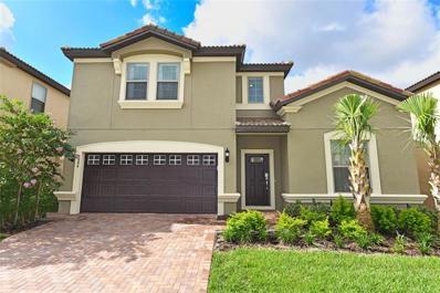 8844 CORCOVADO Drive, Kissimmee, FL 34747 - #: O5826594