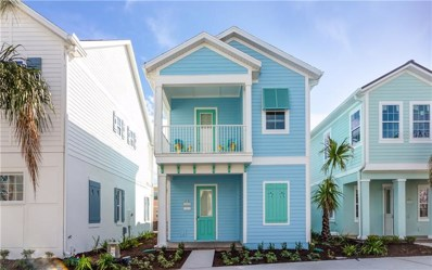 8026 SURF Street, Kissimmee, FL 34747 - #: O5827592