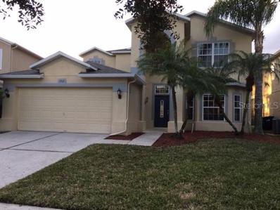 2821 DOVER GLEN Circle, Orlando, FL 32828 - #: O5828188