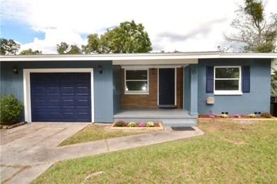 W 15 ROSEVEAR Street, Orlando, FL 32804 - #: O5828299
