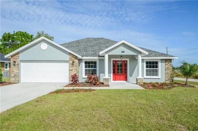 SE 8675 160 Place, Summerfield, FL 34491 - #: O5829946