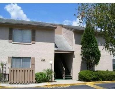 7526 NEEDLE LEAF Place UNIT 30, Tampa, FL 33617 - #: O5832550