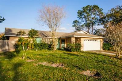 14513 SUTTER Place, Tampa, FL 33625 - #: O5832709