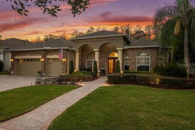 5817 LAKE MELROSE Drive, Orlando, FL 32829 - #: O5834624