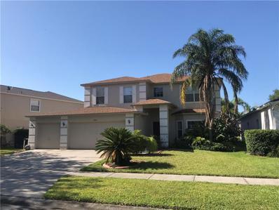 2151 STONE CROSS Circle UNIT 1, Orlando, FL 32828 - #: O5835128