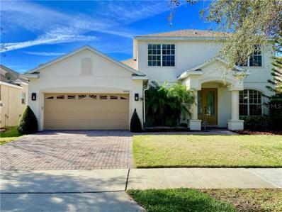 6609 LAKE PEMBROKE Place, Orlando, FL 32829 - #: O5835132