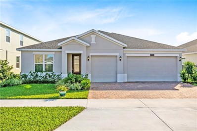 4940 BLANCHE Court, Saint Cloud, FL 34772 - #: O5836266