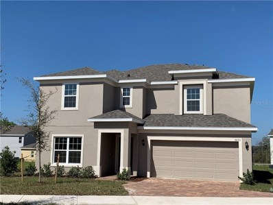 9673 EARLY Loop, Groveland, FL 34736 - #: O5837740