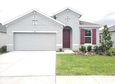 932 OLD WINDSOR Way, Spring Hill, FL 34609 - #: O5838244