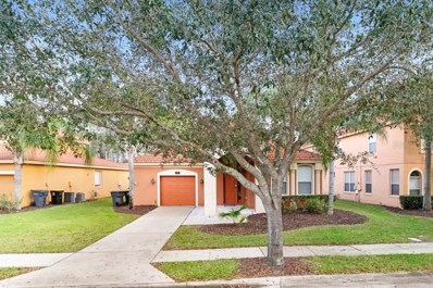 315 ORANGE COSMOS BLVD, Davenport, FL 33837 - #: O5839193