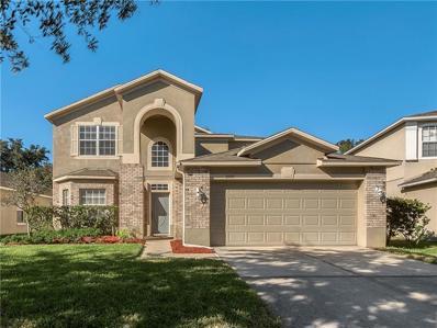 2525 DOVER GLEN Circle, Orlando, FL 32828 - #: O5839950