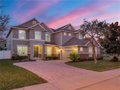 6536 POINT HANCOCK Drive, Winter Garden, FL 34787 - #: O5844036