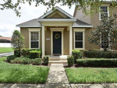 14727 CLARKSON Drive, Orlando, FL 32828 - #: O5852327
