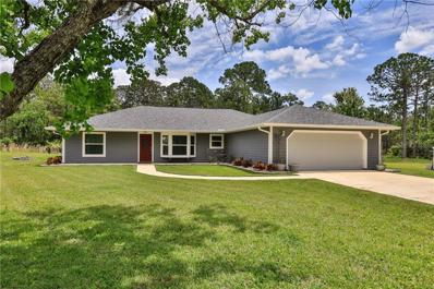 2680 TIFFANY Drive, New Smyrna Beach, FL 32168 - #: O5861054