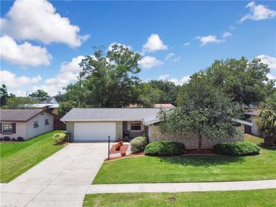 116 BENTON Street, Orlando, FL 32839 - #: O5867369