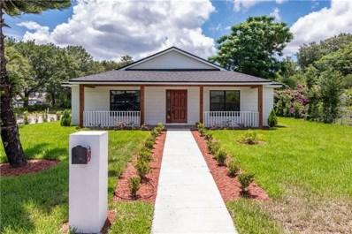 206 GABRIEL Street, Eatonville, FL 32751 - #: O5871077