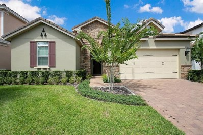 1309 TAPPIE TOORIE Circle, Lake Mary, FL 32746 - #: O5888073