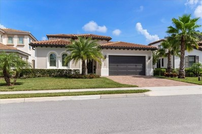 1349 TAPPIE TOORIE Circle, Lake Mary, FL 32746 - #: O5889772