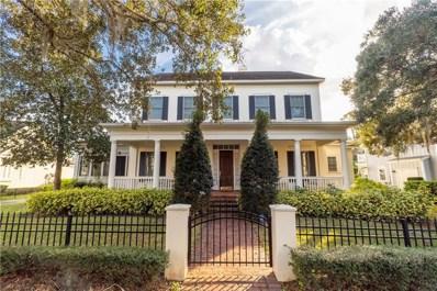 108 ACADIA Terrace, Kissimmee, FL 34747 - #: O5919776