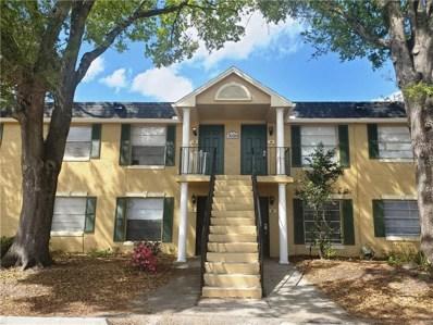 7600 FOREST CITY Road Unit D, Orlando, FL 32810 - #: O5929143