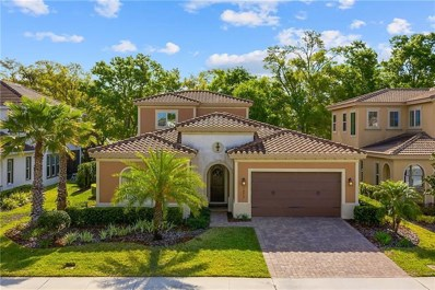 1377 TAPPIE TOORIE Circle, Lake Mary, FL 32746 - #: O5932498