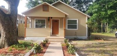 50 EATON Street, Eatonville, FL 32751 - #: O5941543