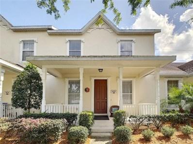 14710 CLARKSON Drive, Orlando, FL 32828 - #: O5941890