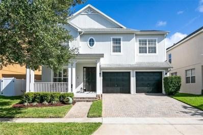 4832 ATWOOD Drive, Orlando, FL 32828 - #: O5967319