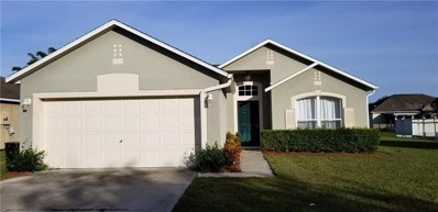 SE 526 37TH Terrace, Okeechobee, FL 34974 - #: OK218579