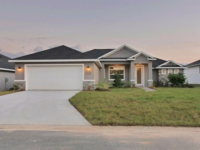 NW 1060 46th Place, Ocala, FL 34475 - #: OM563750