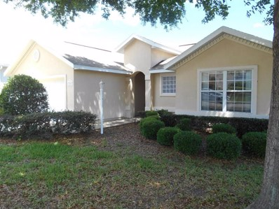 SE 17867 115th Circle, Summerfield, FL 34491 - #: OM565359