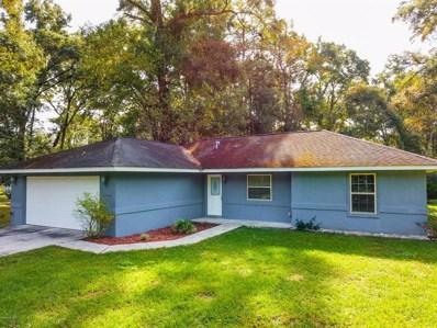 SE 4756 141st Place, Summerfield, FL 34491 - #: OM566839