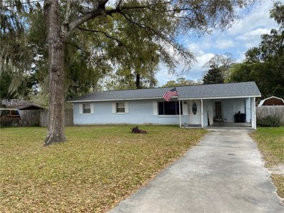 NE 3217 14TH Avenue, Ocala, FL 34479 - #: OM601187